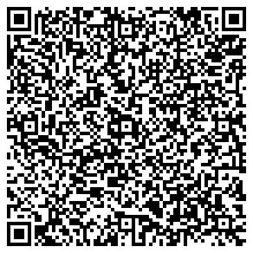 QR-код с контактной информацией организации ИП Руссу Создание сайтов. SEO продвижение