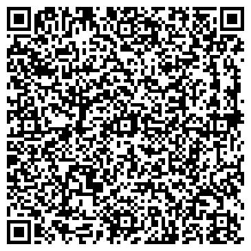 QR-код с контактной информацией организации MAYSAIR PROPERTIES