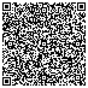 """QR-код с контактной информацией организации Медиа-студия """"Spark"""""""