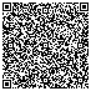 QR-код с контактной информацией организации ООО Риккардо