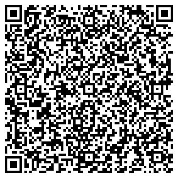 QR-код с контактной информацией организации КБ ИП Гасперович С.Р.