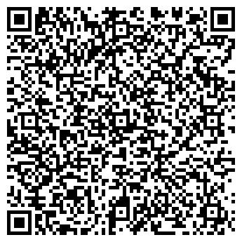 QR-код с контактной информацией организации ООО Стальной Мир