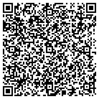 QR-код с контактной информацией организации PENNY LANE REALTY