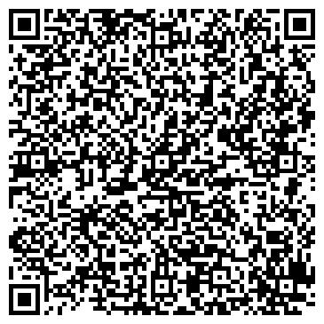 """QR-код с контактной информацией организации ИП Студия """"Cherry Soft"""""""