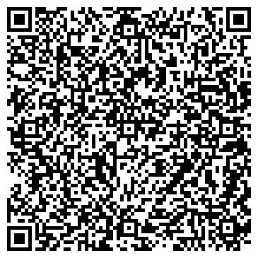 QR-код с контактной информацией организации ОП Источник жизни