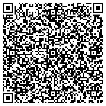 QR-код с контактной информацией организации ООО РПП  Полистиль
