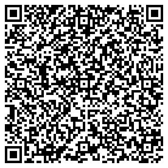 QR-код с контактной информацией организации ИП ДеликатСтрой