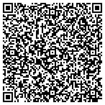 QR-код с контактной информацией организации ТОО NGN SERVICE ASTANA TOO