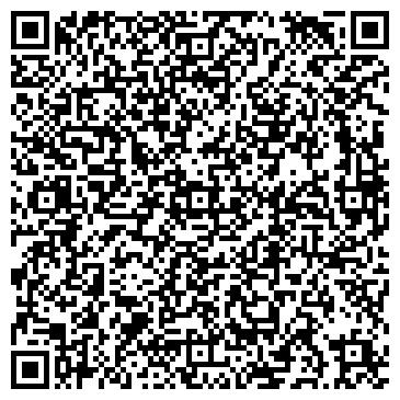QR-код с контактной информацией организации ТОО Видеоэкран на 45-м