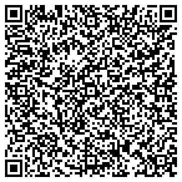 QR-код с контактной информацией организации ЧУП по оказанию услуг «АйТи Перфоманс»