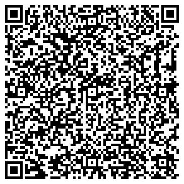 QR-код с контактной информацией организации RENAISSANCE REALTY