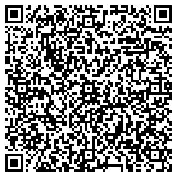 QR-код с контактной информацией организации ООО МКТ-КОМЮНИКЕЙН