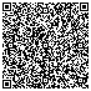 QR-код с контактной информацией организации ТОО Европейские окна