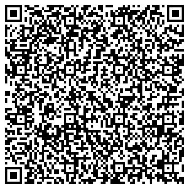 """QR-код с контактной информацией организации ООО Языковой центр """"Билим Плюс"""""""