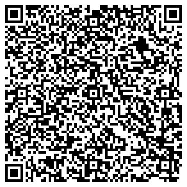 QR-код с контактной информацией организации ИП «Алые паруса»