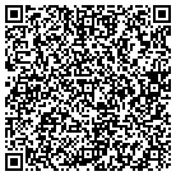 QR-код с контактной информацией организации ООО FireWork