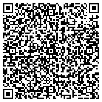 QR-код с контактной информацией организации ОСОО Апсамат Курулуш