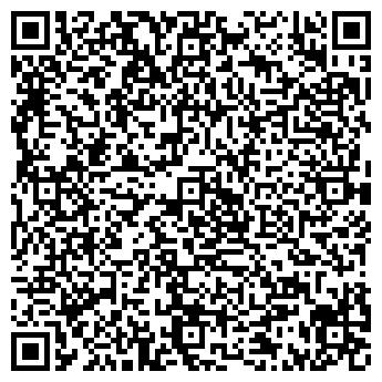 QR-код с контактной информацией организации ЧП АКВАСВИТ