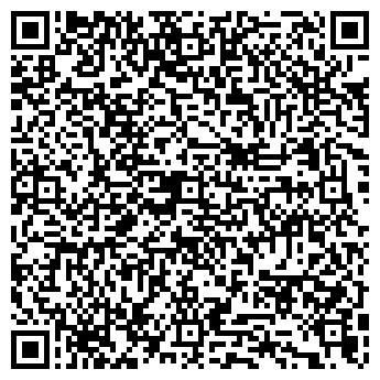 QR-код с контактной информацией организации ЧОУ ПрофиТехника
