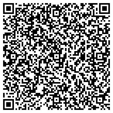 QR-код с контактной информацией организации Семейный центр , ИП