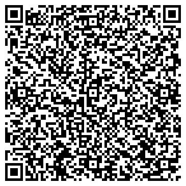 QR-код с контактной информацией организации ЧП Alleria Belle