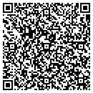 QR-код с контактной информацией организации ООО Салон Familia