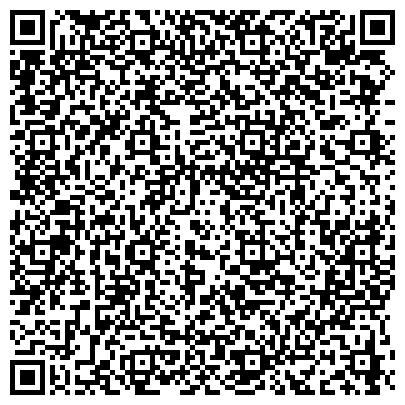 QR-код с контактной информацией организации АО Интим магазин  SEXSHOP Eroticroom.com.ua