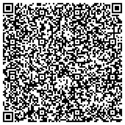 """QR-код с контактной информацией организации РГП на ПХВ Филиал РГП на ПХВ """"Национальный центр экспертизы"""" КЗПП МНЭ РК по Костанайской области"""