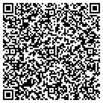 QR-код с контактной информацией организации ПП АВ-Эксим