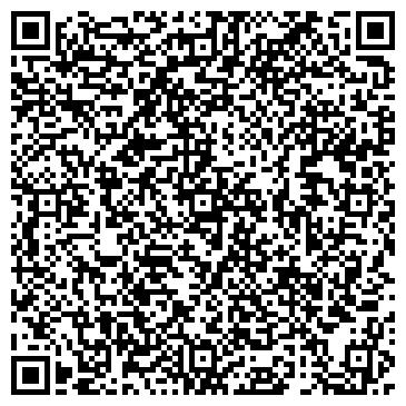 """QR-код с контактной информацией организации АО СК """"Nomad insurance"""""""