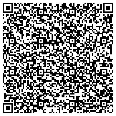 """QR-код с контактной информацией организации НКО (НО) Детский благотворительный фонд """"Счастливые дети"""""""
