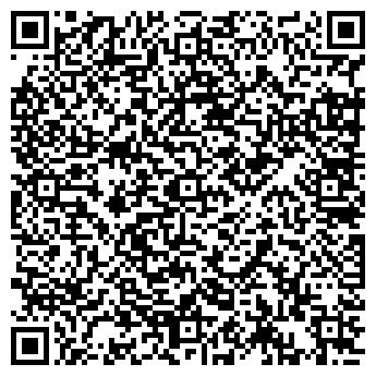 QR-код с контактной информацией организации ШКОЛА № 159