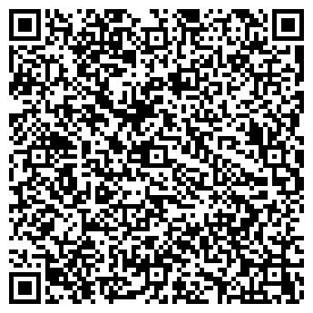 QR-код с контактной информацией организации 9 Ночей, ООО