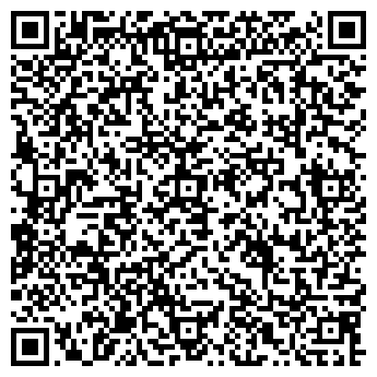 QR-код с контактной информацией организации ИП IT Comp