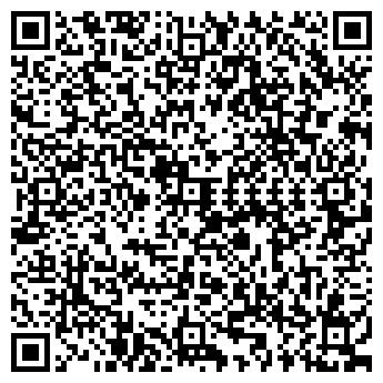 QR-код с контактной информацией организации ООО Петрович
