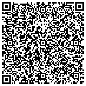 QR-код с контактной информацией организации ООО ТЕХПРИВОД СК