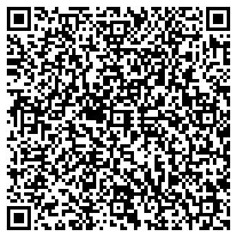 QR-код с контактной информацией организации ИП РА Idealprint