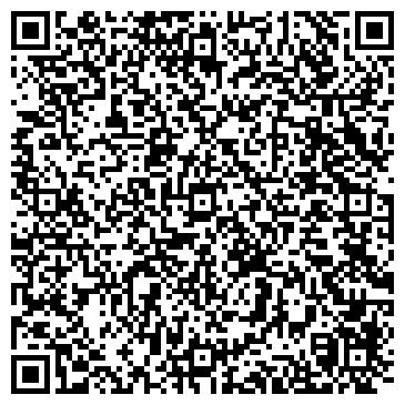 QR-код с контактной информацией организации ОП Бюро переводов Алматы