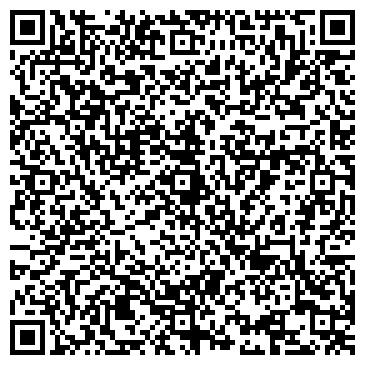 QR-код с контактной информацией организации ПП Дождевик.UA