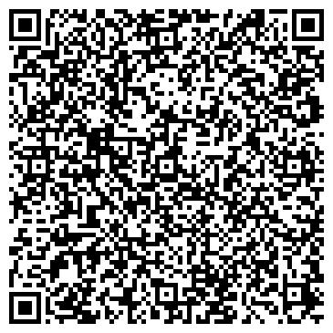 QR-код с контактной информацией организации ИП Деловой центр