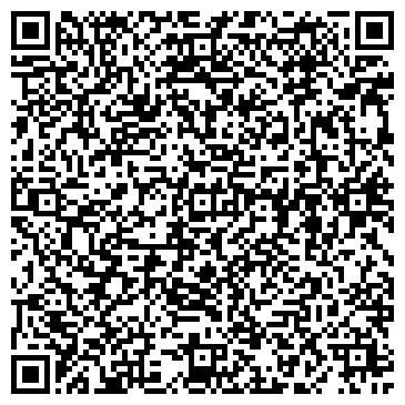 QR-код с контактной информацией организации ООО Коммерц-Инвест