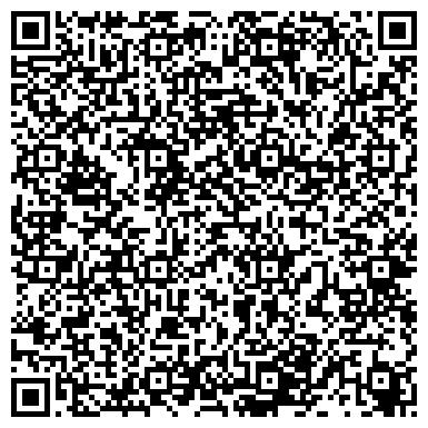 QR-код с контактной информацией организации ООО «Хендэль»
