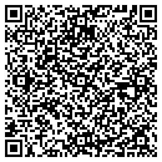 QR-код с контактной информацией организации ИП Веремьев АА