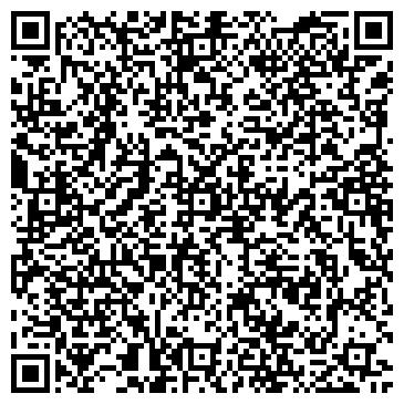 """QR-код с контактной информацией организации ОПБ """"Набат"""""""