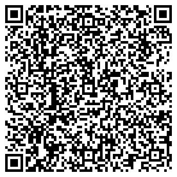 QR-код с контактной информацией организации ДЕТСКИЙ САД № 893