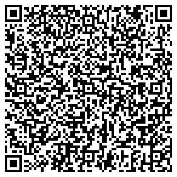 """QR-код с контактной информацией организации ЧОО """"РУССКИЕ"""""""