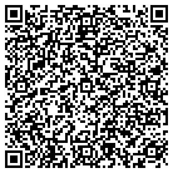 QR-код с контактной информацией организации LTD IP Service