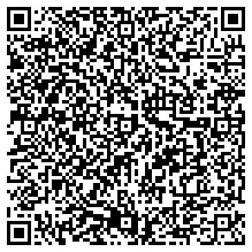 """QR-код с контактной информацией организации ИП Кафе """"Аквариум"""""""