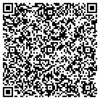 QR-код с контактной информацией организации ООО Агросинтез
