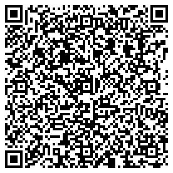 QR-код с контактной информацией организации магазин Магазин АВТОФАРБИ
